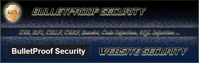 bao mat web Wordpress BulletProof Security
