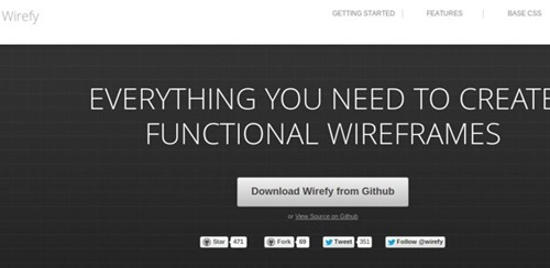 Wirefy thumb
