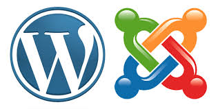 Wordpress hoặc Joomla