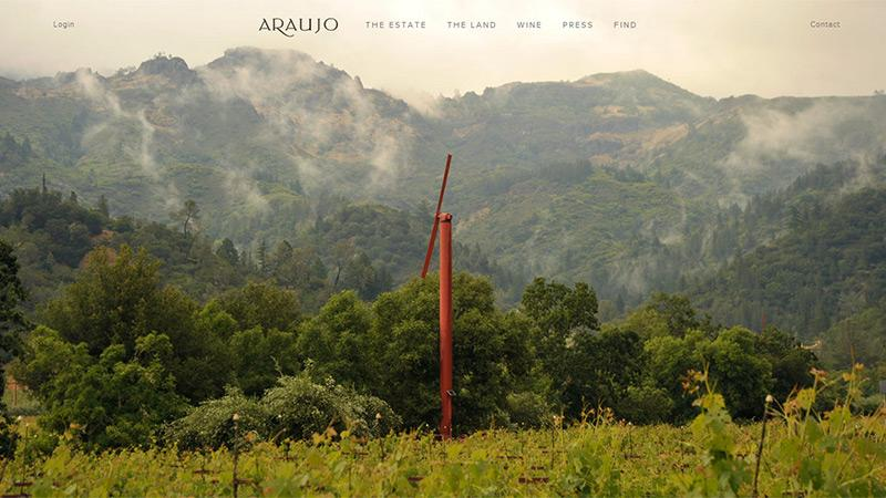 Araujo Estate
